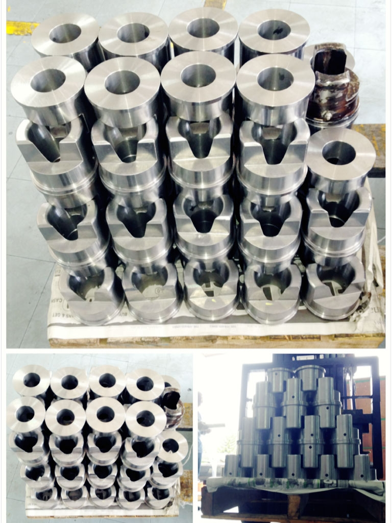 CNC - Turning
