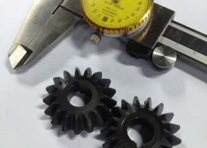 Hardened Bevel Gear