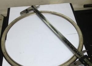 Internal Ring Gear 12 Inch - 412 Teeth